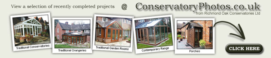 Conservatory Photos @ ConservatoryPhotos.co.uk